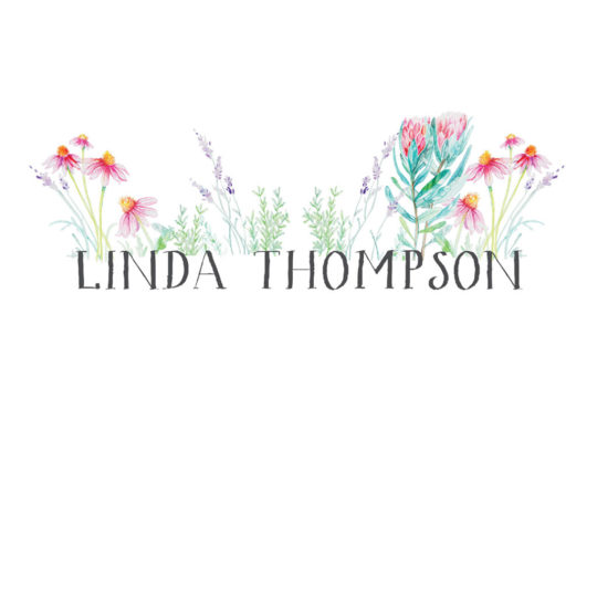 Linda Thompson Branding